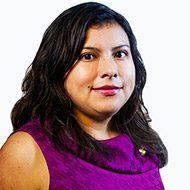 Martha Flores Pérez