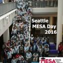 Seattle MESA Day 2016