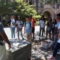 Rainier Beach High School Visits UW Campus