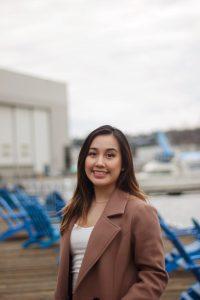 Breanna Valdez- Seattle MESA Student Assistant